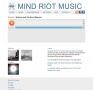 Mind Riot Music Record Label