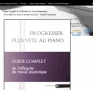 Progresser plus vite au Piano