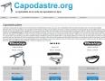 Capodastre.org - La boutique en ligne