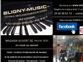 Bligny Music