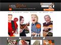 ACTIV'COURS - musique : Votre école de musique à domicile