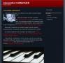 Alexandre Chebassier Pianiste Chanteur