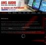 AMS AUDIO : Mixage et Mastering par Internet