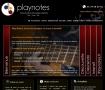 Play Notes, Cours de musique et chant à domicile