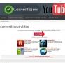 Convertir Youtube vers musique