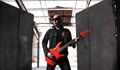 Joe Satriani Universe