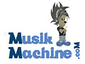 Musik Machine Boutique rock en ligne