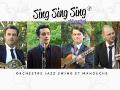 Sing Sing Sing - Orchestre de Jazz Swing et Manouche