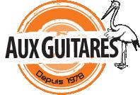 Aux Guitares | Le spécialiste de la vente de guitare en Alsace