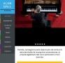 Cours de piano - Puteaux (92)