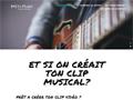 In Music, réalisateur de clip vidéo