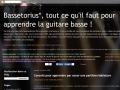 Bassetorius, tout ce qu'il faut pour apprendre la guitare basse !
