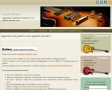 Guitare-booster.com cours de guitare facilement