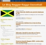 Le Blog Reggae-Ragga-Dancehall