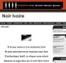 Noir Ivoire