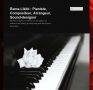 Rama Likibi : Pianiste