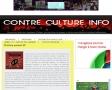 Contre culture info