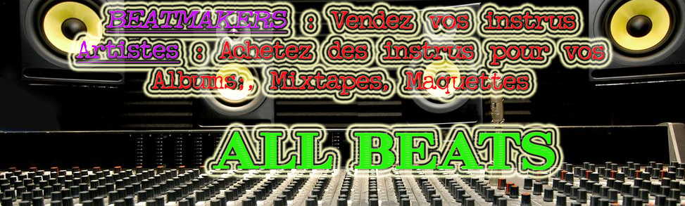 All Beats