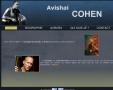 Avishai Cohen - site non officiel